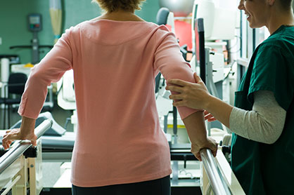 Acute Care Physical Therapy Residency | BSWRehab