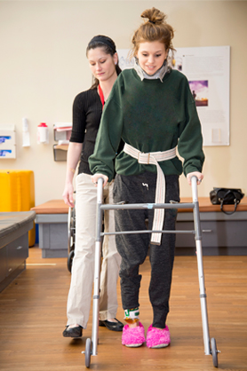 Traumatic Brain Injury Rehabilitation | BSWRehab